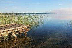 Dzūkijos nacionalinio parko ežerai - Dzūkijos uoga