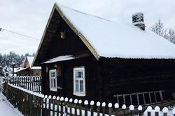 Dzūkijos nacionalinio parko kaimai - Viršurodukis - Dzūkijos uoga