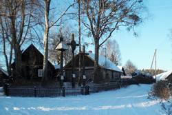 Dzukijos nacionalinio parko kaimai - Dzukijos uoga