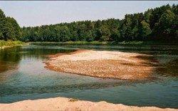 Dzūkijos nacionalinis parkas - ežerai