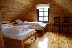 Аренда дома в друскининкай в Литве - маленький домик - Dzukijos uoga