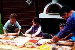 Фото: Коттеж в Друскининкай с детьми - Dzūkijos uoga