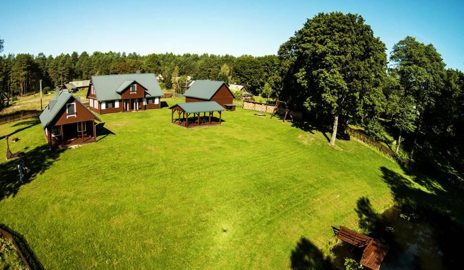 Отели Друскининкая- экотуризм в Литве