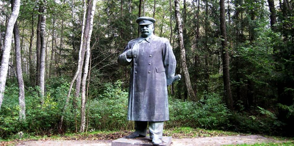Что делать в Друскининкае- отдых Друскининкай-парк грутаса