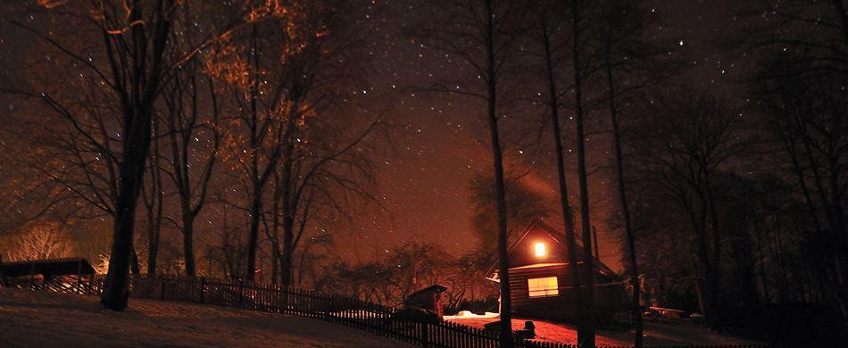 Фото : Что делать вокруг Друскининкай зимой - усадьбы экотуризма - Dzūkijos uoga