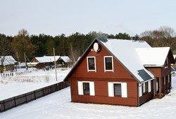 """Ką veikti sodyboje žiemą -kaimo turizmas prie Druskininkų """"Dzūkijos uoga"""""""