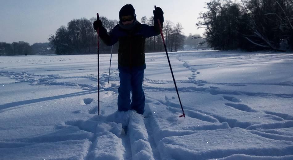 Otdyx v Litve s detmi zimoy- chto posmotret- Dzukijos uoga