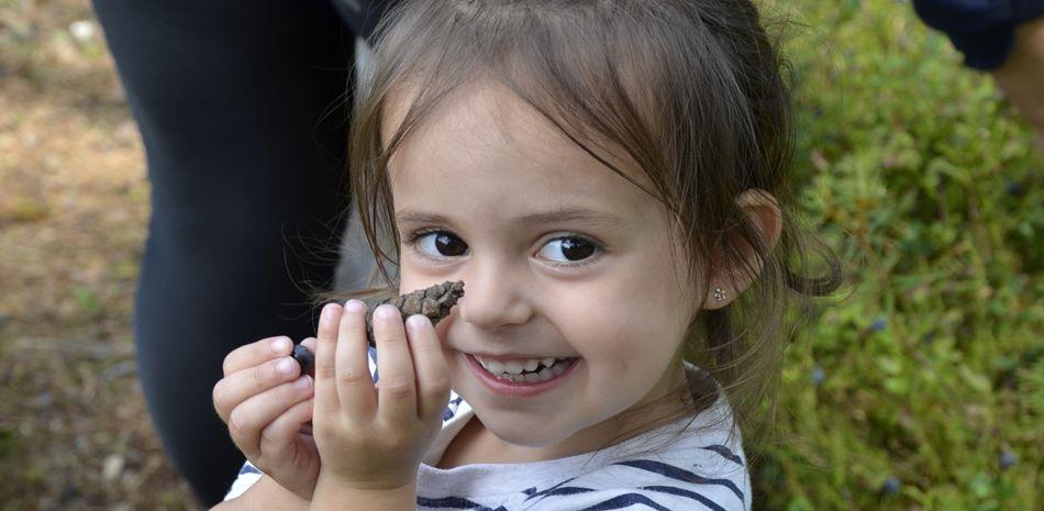 Foto: poilsis Dzūkijoje ir stovyklavimas su vaikais -Dzūkijos uoga